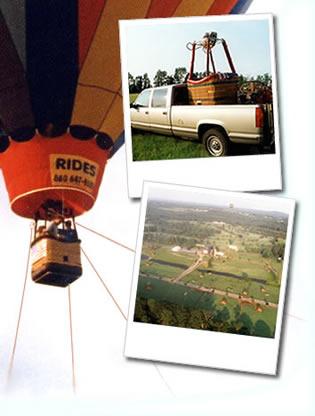 Are Blarney Hot Air Balloon