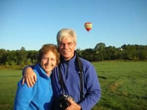 Tom & Jane