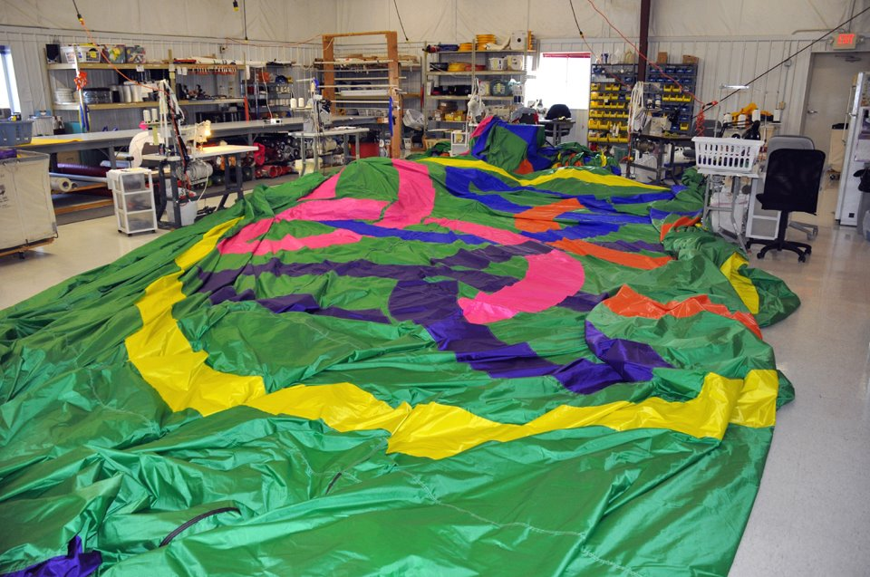 Are Blarney Balloons - New England's Premier Hot Air Balloon Company