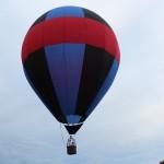 Spirt Ballooning p