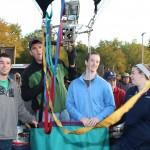 Plainville Balloon Festival 2015